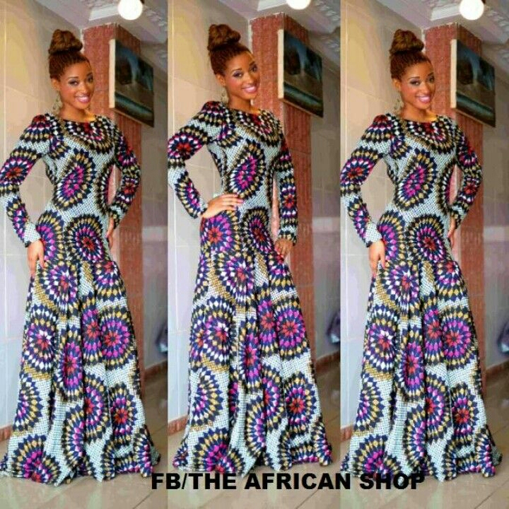 African Print Fashion: African Prints In Fashion